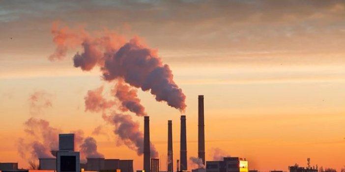 Avrupa Parlamentosu, 'İklim Acil Durumu' ilan etti