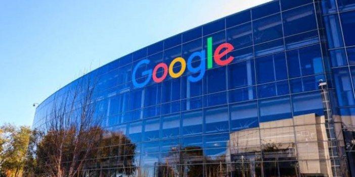 Google, Türkiye'de ilk kez muhatap kabul edildi
