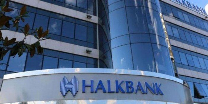 Halkbank'tan İstanbul Şehir Üniversitesi açıklaması
