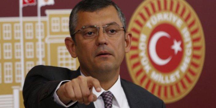 CHP'li Özgür Özel'den Devlet Bahçeli'ye 'EYT' tepkisi