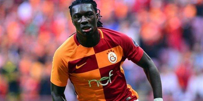 Galatasaray taraftarı ayakta! Gomis dönüyor mu?