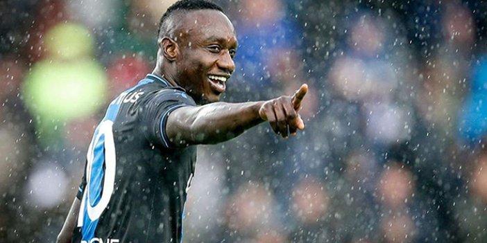 Mbaye Diagne krizi bitmiyor!