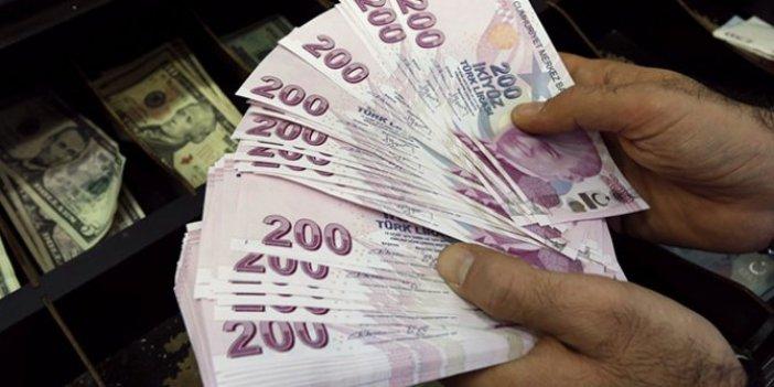 Morgan Stanley'de Türk Lirası soruşturması