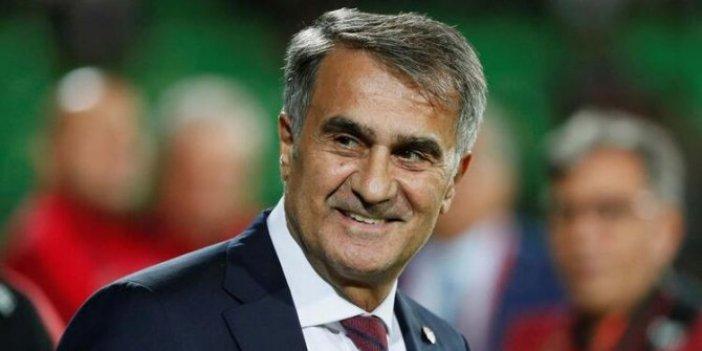 Şenol Güneş'ten EURO 2020 kura çekimi sonrası ilk açıklama!