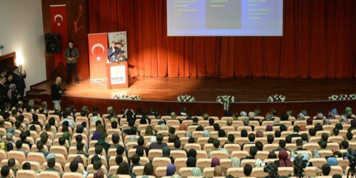 AKP'li Numan Kurtulmuş'a Malatya'da büyük şok!