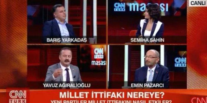 İktidara yakın yazar Öcalan'a sahip çıktı!