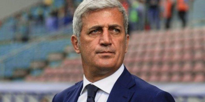 Petkovic: Türklerle oynamak çok zor olacak