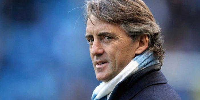 Roberto Mancini'den A Milli Takım'a büyük övgü!