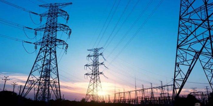"""Gülizar Biçer Karaca: """"Elektrik üretimi, tüketimin 3 katı"""""""