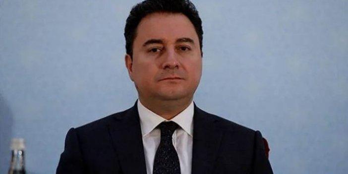 """Orhan Bursalı: """"Ali Babacan yolsuzluklar hakkında neden konuşmuyor?"""""""