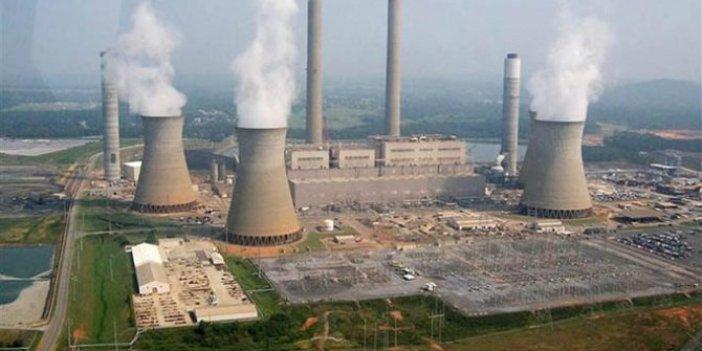 Termik santrallerle ilgili korkunç gerçek!