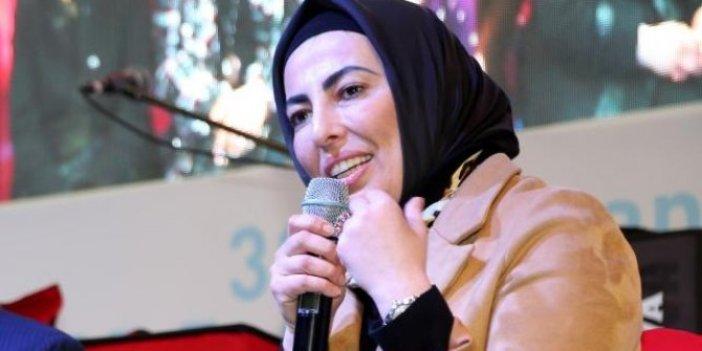 Nihal Olçok'tan Süleyman Soylu'ya sert tepki