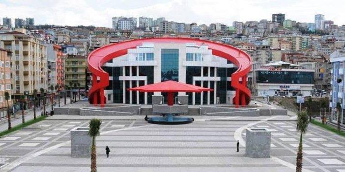 Canikli Belediyesi'nde 25 kişi işten çıkarıldı