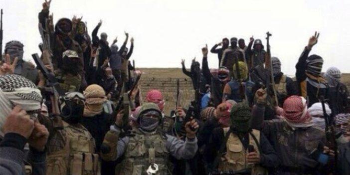 MSB'den IŞİD açıklaması: Sebebi PKK