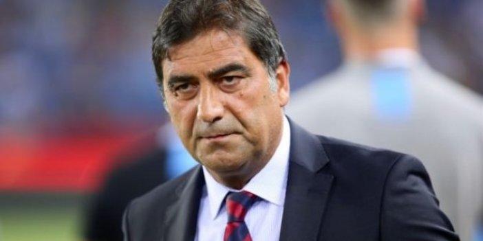 Trabzonspor ile Ünal Karaman'ın yolları ayrıldı