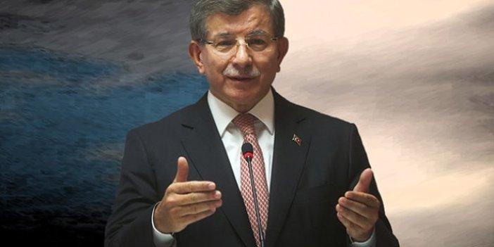 Ahmet Davutoğlu, eski HDP'li vekili kurucu üye mi yapacak?