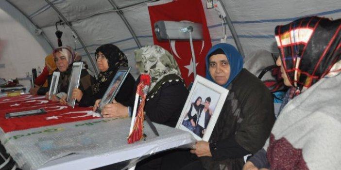 HDP önündeki eylemde 3 ay geride kaldı