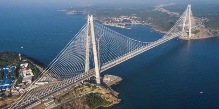 Köprü ve otoyolları işleten firmalar 259 milyon haksız kazanç elde etti