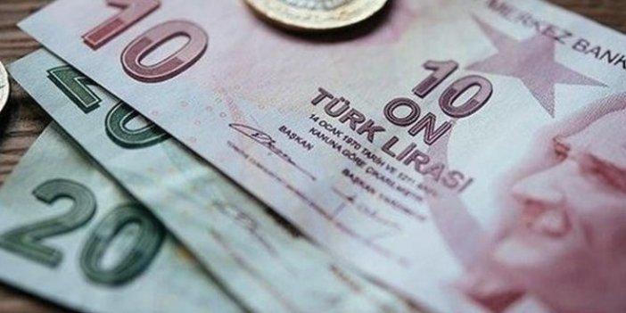 Asgari ücret Dolar - Euro karşısında yüzde 33 değer kaybetti