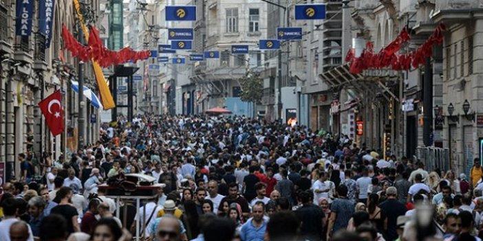 En fazla asgari ücretli Türkiye'de