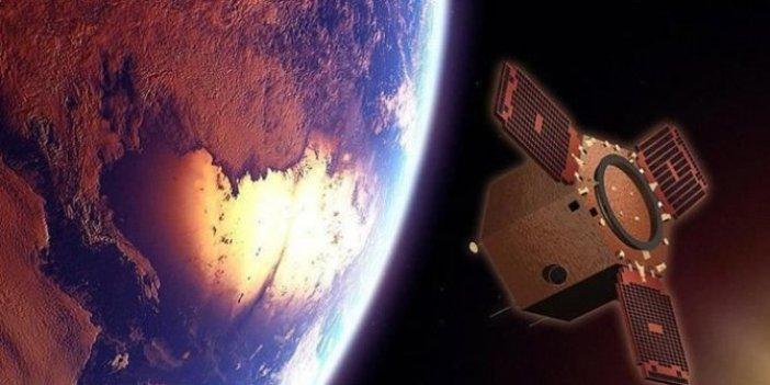Etiyopya ilk uydusunu fırlatacak!