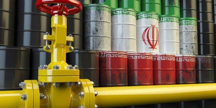 İran'dan petrol açıklaması: Dost ülkeler bile cesaret edemiyor