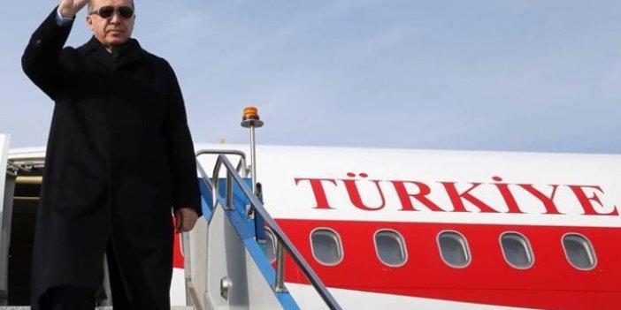 Erdoğan NATO zirvesi için Londra'ya gidiyor