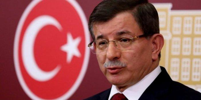 Davutoğlu'nun kuracağı partinin logosu belli oldu