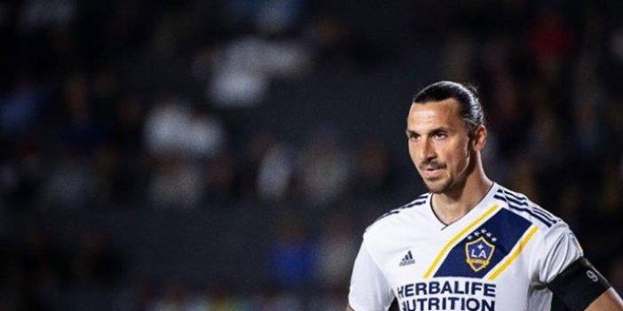 Ibrahimovic Milan ile anlaştı iddiası