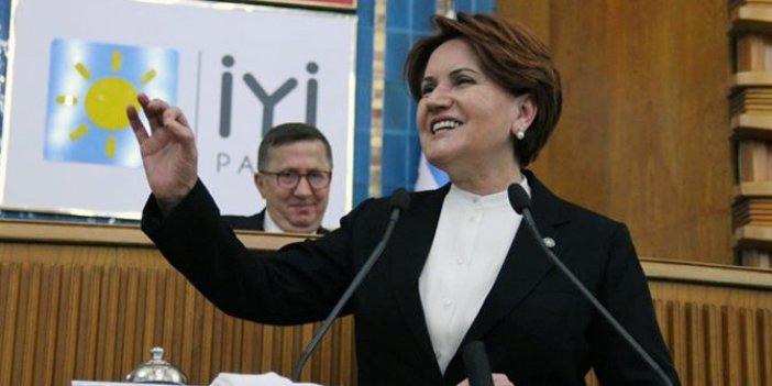Meral Akşener'den Diyanet'e israf tepkisi