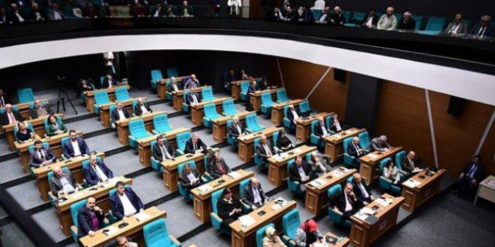 Üsküdar'da yolsuzluk iddialarının araştırılmasına AKP-MHP engeli