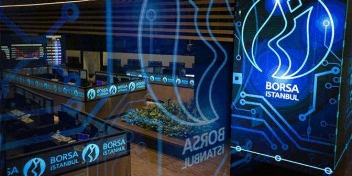 Borsa İstanbul günün ilk yarısında yükseldi