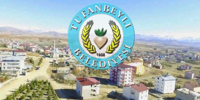 AKP'li belediye ile ilgili yolsuzluk iddiaları Meclis gündemine taşındı
