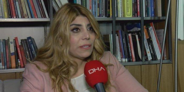 """Kayserispor Başkanı Berna Gözbaşı: """"Ben ofsaytı nereden bileyim, oyuncu bilsin"""""""