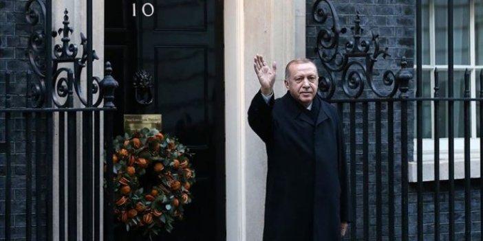 4'lü Suriye Zirvesi sona erdi