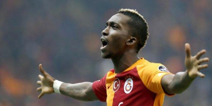 """Galatasaray'a dönüşü kesin"""