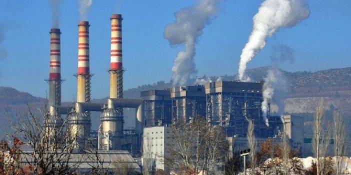 AKP'ye fıkralı termik santral göndermesi