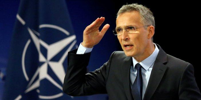 NATO'dan Türkiye açıklaması: Üzerinde çalışıyoruz