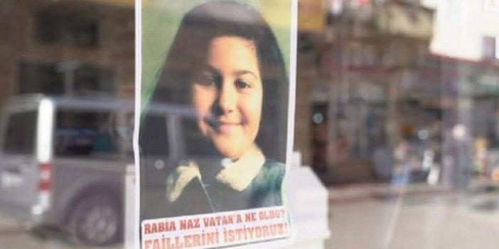 Rabia Naz soruşturmasında dikkat çeken ifadeler
