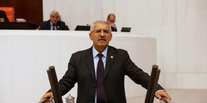 Fahrettin Yokuş'tan AKP ve MHP'ye 'iki yüzlülük' tepkisi
