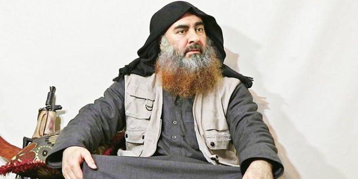 Son dakika: Bağdadi'nin yardımcısı yakalandı