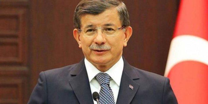 Ahmet Davutoğlu'na yakın gazeteden AKP'ye tepki!