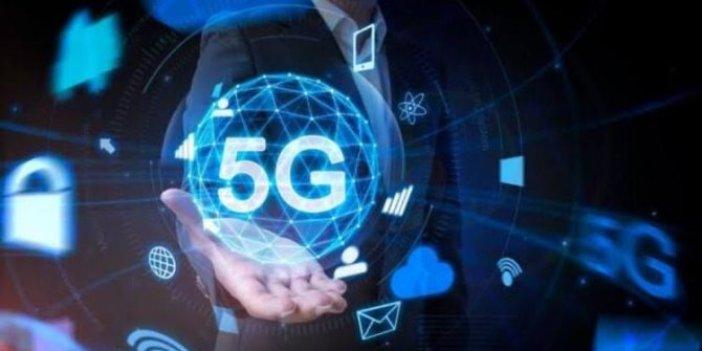 AB'den 5G'de güvenli üretici vurgusu