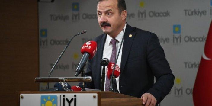 """""""Parti disiplini diyen AKP'liler, yasayı Erdoğan'a tekrar göndersin"""""""