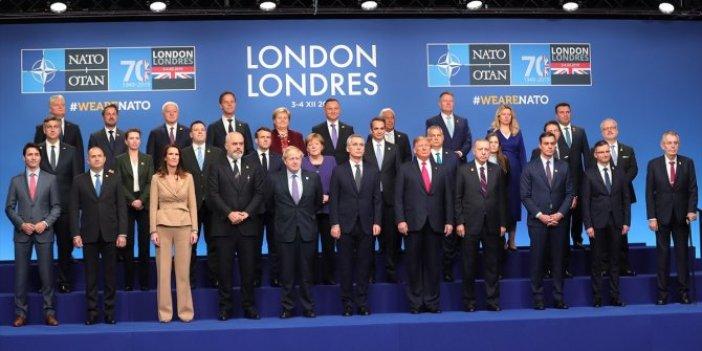 """""""Türkiye, NATO'nun Baltık planını kabul etti"""""""