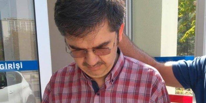 Eski emniyet müdürüne FETÖ'den 7 yıl hapis