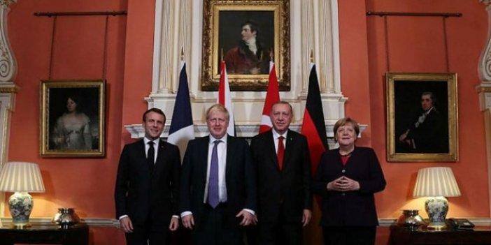 Boris Johnson: PKK gerçek bir tehdit