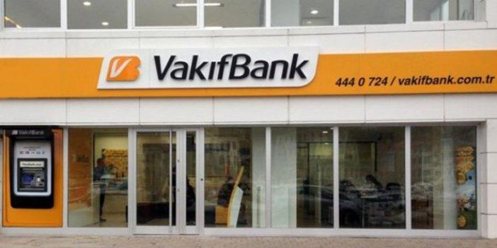 Vakıfbank da Katarlılara satılacak iddiası!