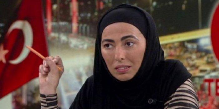 """Nihal Olçok: """"Süleyman Soylu'nun Adil Öksüz'le ilgili sözleri..."""""""