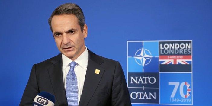 """""""Türkiye ile sorunlar var olmaya devam edecek"""""""